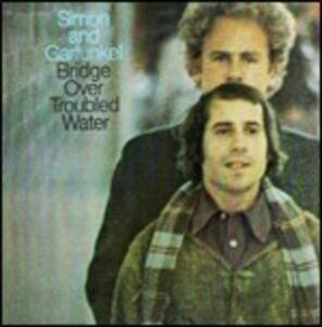 Bridge Over Troubled Water - CD Audio + DVD di Paul Simon,Art Garfunkel