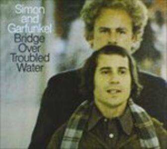 Bridge Over Troubled Water - CD Audio di Paul Simon,Art Garfunkel