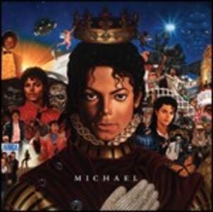 Michael - CD Audio di Michael Jackson