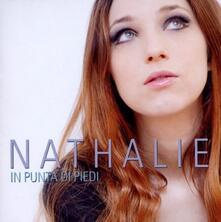 In punta di piedi (X Factor 2010) - CD Audio di Nathalie