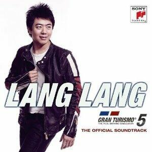Gran Turismo 5 - CD Audio di Lang Lang