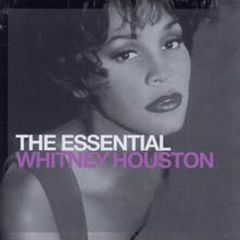 The Essential Whitney Houston - CD Audio di Whitney Houston
