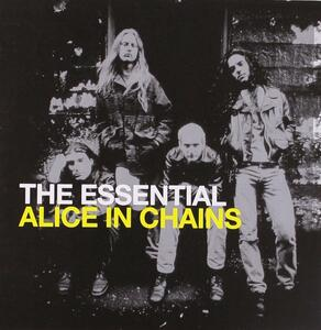 The Essential Alice in Chains - CD Audio di Alice in Chains