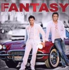 Best Of-10 Jahre Fantasy - CD Audio di Fantasy