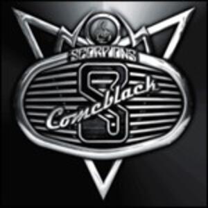 Comeblack - CD Audio di Scorpions