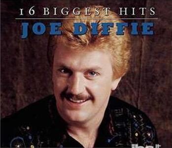 16 Biggest Hits - CD Audio di Joe Diffie