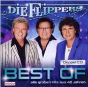 Best of - CD Audio di Die Flippers