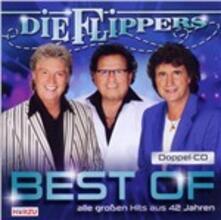 Best of - CD Audio di Flippers