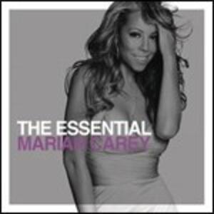 The Essential Mariah Carey - CD Audio di Mariah Carey