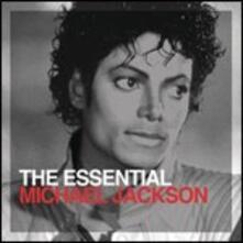 The Essential Michael Jackson - CD Audio di Michael Jackson