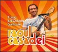 CD Il liscio dell'Orchestra Spettacolo Raoul Casadei