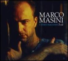 I miei successi - CD Audio di Marco Masini