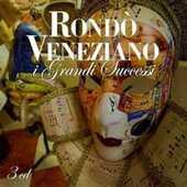 CD I grandi successi Rondò Veneziano