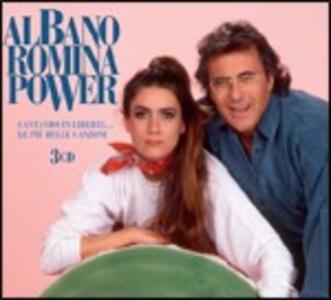 Al Bano e Romina Power - CD Audio di Al Bano,Romina Power