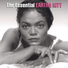 Essential - CD Audio di Eartha Kitt