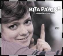 Il geghegè e altri successi - CD Audio di Rita Pavone