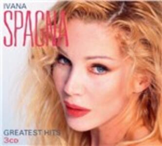 Greatest Hits - CD Audio di Spagna