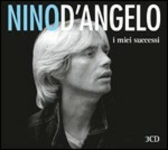Nino D'Angelo - CD Audio di Nino D'Angelo