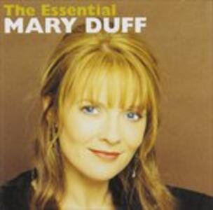 Essential - CD Audio di Mary Duff