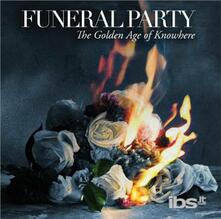 Golden Age of (HQ) - Vinile LP di Funeral Party