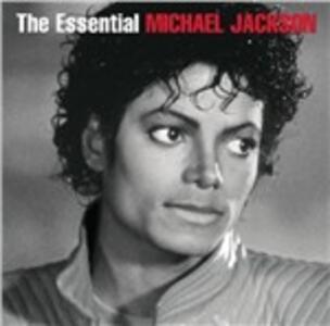 Essential Michael Jackson - CD Audio di Michael Jackson