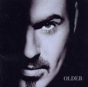 Older - CD Audio di George Michael