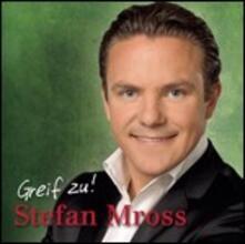 Greif Zu - CD Audio di Stefan Mross