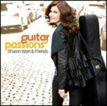 Guitar Passions - CD Audio di Sharon Isbin