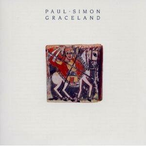 Graceland - CD Audio di Paul Simon