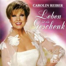Album 2011-Arbeitstitel - CD Audio di Carolin Reiber