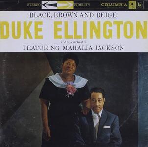 Black, Brown & Beige - CD Audio di Duke Ellington
