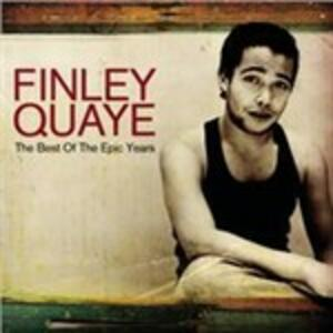 The Best of the Epic Years - CD Audio di Finley Quaye