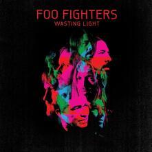 Wasting Light - CD Audio di Foo Fighters