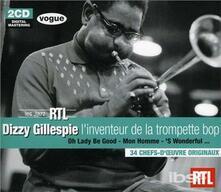 RTL - CD Audio di Dizzy Gillespie