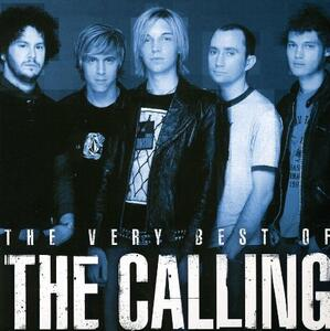 The Best of - CD Audio di Calling