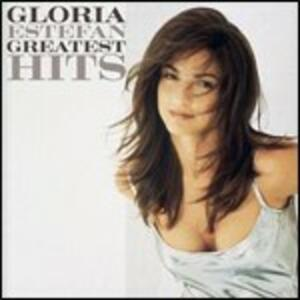 Greatest Hits - CD Audio di Gloria Estefan