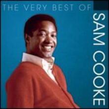 The Very Best of - CD Audio di Sam Cooke