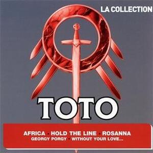 La Collection - CD Audio di Toto