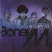 Ultimate 2.0 - CD Audio di Boney M.