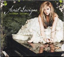 Goodbye Lullaby - CD Audio di Avril Lavigne