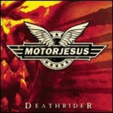 Deathrider - CD Audio di Motorjesus