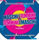 Cover CD Colonna sonora Femmine contro Maschi