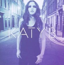 On a Mission - CD Audio di Katy B