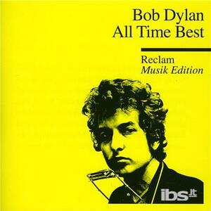 All Time Best - CD Audio di Bob Dylan