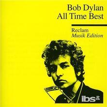 All Time Best - CD Audio di Bob Dylan