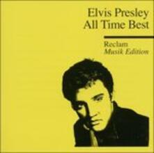 All Time Best-Elvis 30 #1 - CD Audio di Elvis Presley