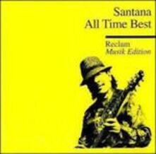 All Time Best-Ultimate - CD Audio di Santana