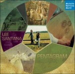 Pentagram - CD Audio di Lee Santana