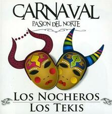 Carnaval - CD Audio di Los Nocheros