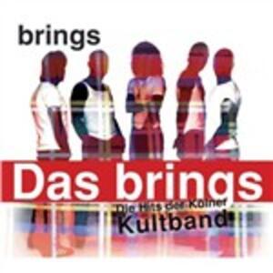 Das Brings - CD Audio di Brings